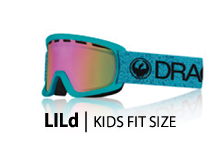 LiLd | YOUTH FIT SIZE