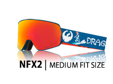 NFX2 |  MEDIUM FITSIZE