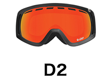 D2 | LARGE FIT SIZE