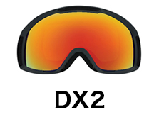 DX2| MEDIUM FITSIZE