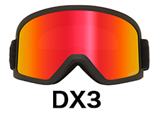 DX3 | MEDIUM FITSIZE