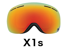 X1s | MEDIUM FITSIZE